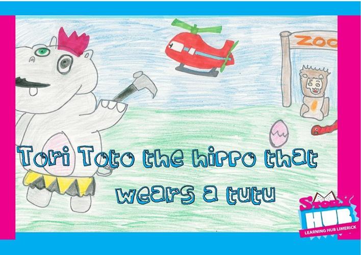 Tori Toto