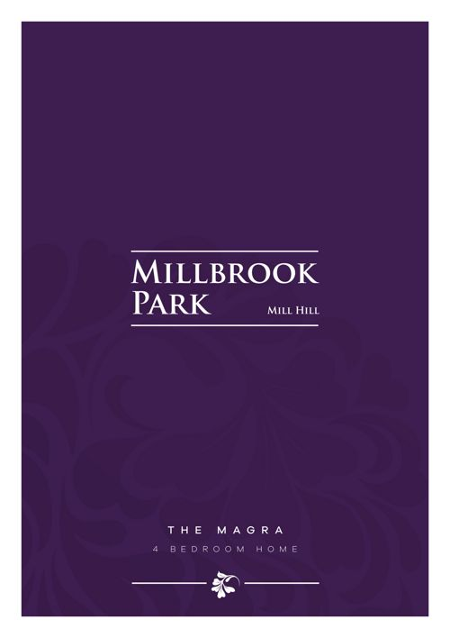 Millbrook The Magra