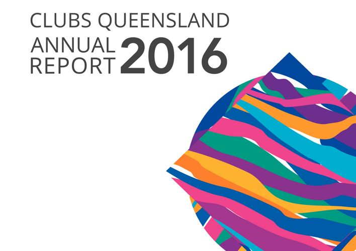 Clubs Queensland Annual Report 2016