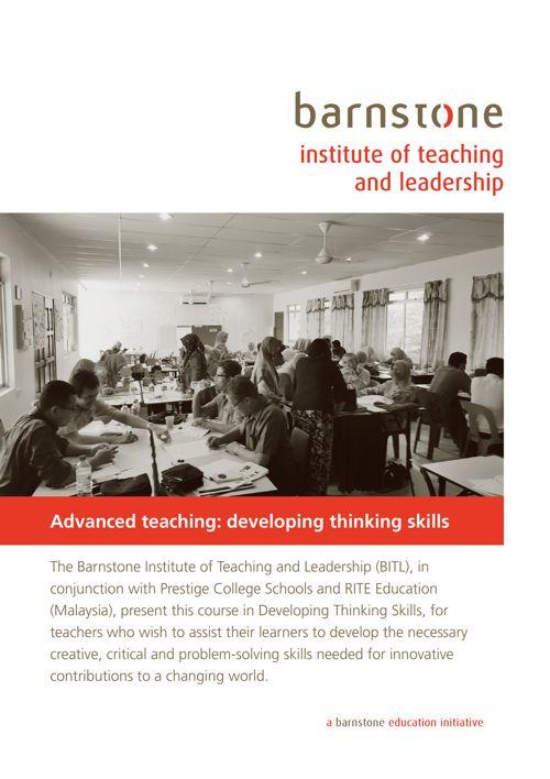 BITL Advanced teaching