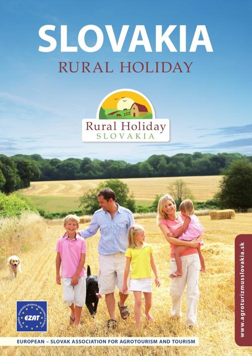 Slovakia - Rural holiday