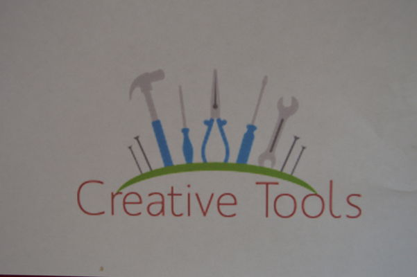 Copy of Copy (3) of Creative Tools