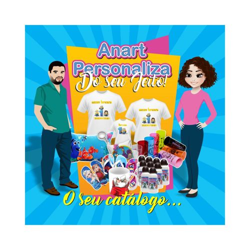 Anart Personaliza1