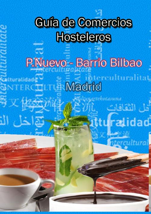 Guía Comercios Hosteleros Pueblo nuevo-Bª Bilbao