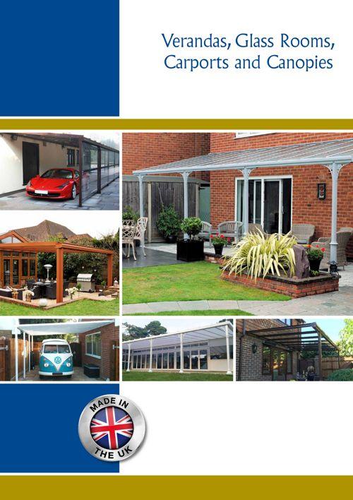 The Milwood Group - Verandas,Glass Rooms,Carports & Canopies