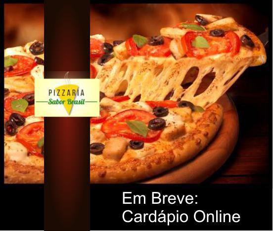 Pizzaria Sabor Brasil
