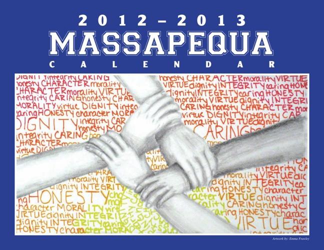 TEST MSD  2013-14 Calendar