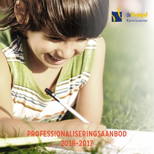 Professionalisering 2016-2017