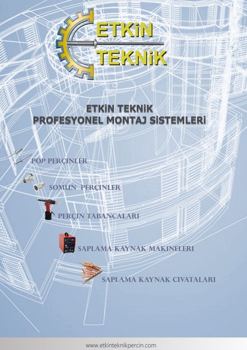 Etkin Teknik Ürün Katalogu