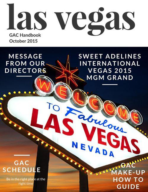 GAC Vegas Handbook 2015