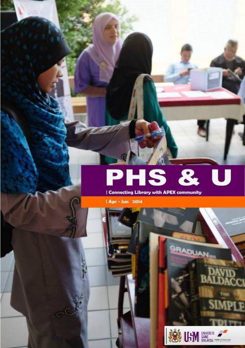 PHS & U@Apr-Jun2014