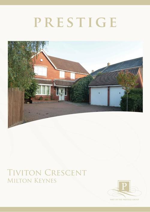 Tiviton Brochure