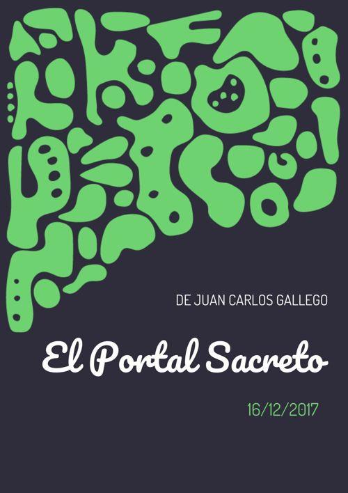El Portal Secreto