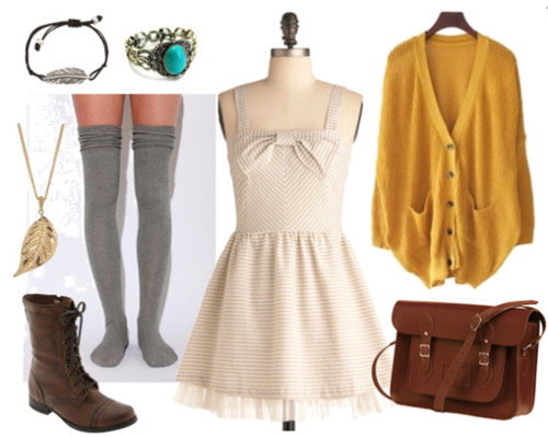 Fashionable Outfits