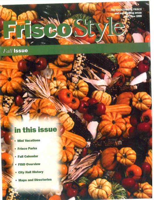 FSM October/November 1999