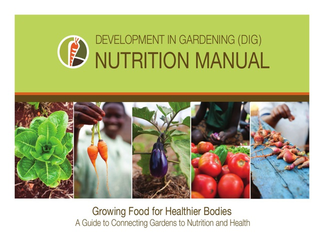 Preview Nutrition Manual