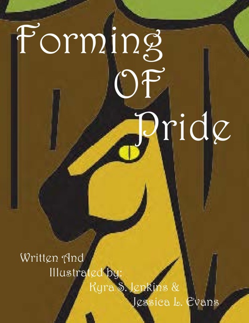 Forming of Pride