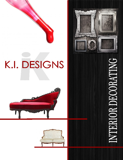 KI Designs Interior Decorator