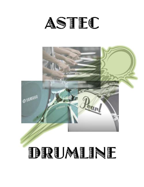 Sample Drumline 2011-2012