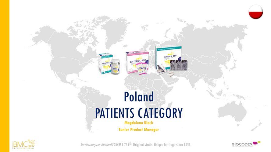 Patient - Poland