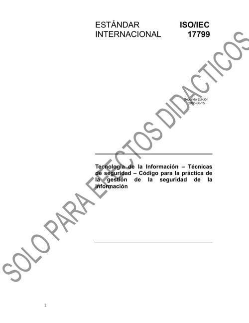 ISO-17799-2005-castellano