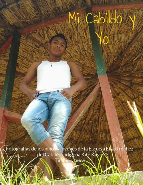 kitekiwe fotografia por niños de la Escuela Elías Trochez