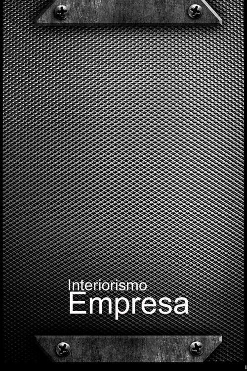 INTERIORISMO Empresa Catálogo VIRTUAL 2012