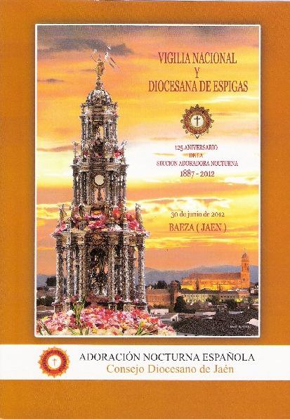 Boletin Eucarístico Mensual 1026 2011-12