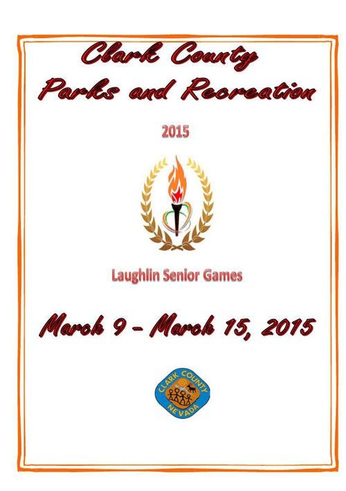 2015 Senior Games TMO