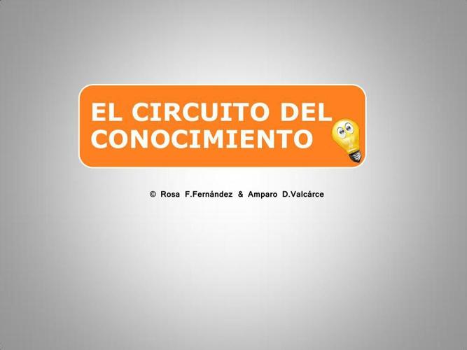 CIRCUITO DEL CONOCIMIENTO