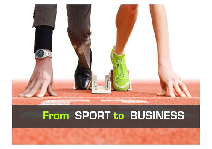 Marisa Muzio: Sport For Business