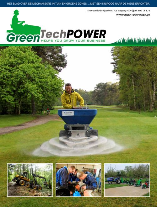 GreentechPower - 36 - Nederlands