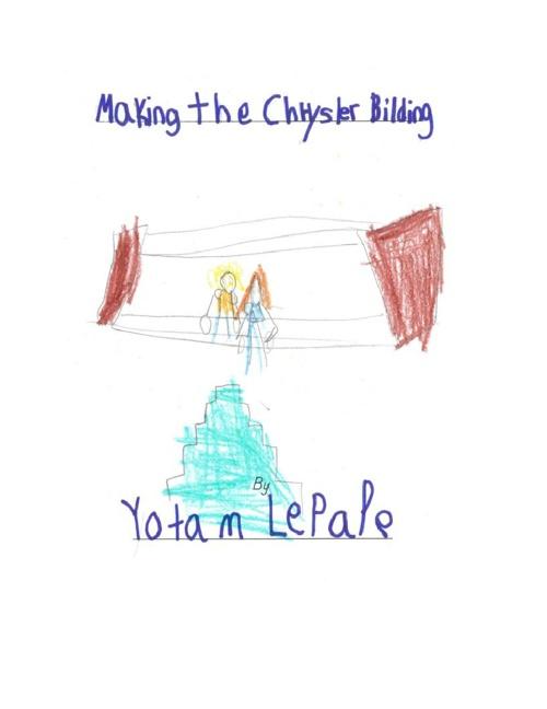 Making the Chrysler Building