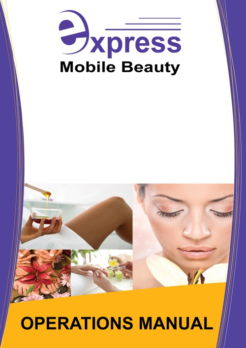 - NEW MAY - Beauty