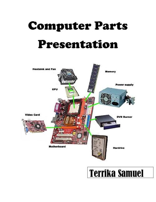 Computer Parts Presentation Terrika Samuel 3rd period