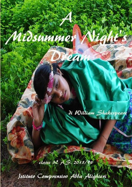 sogno di una notte di mezza estate