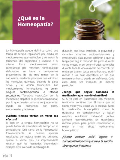 Farmacia Homeopática Elfos