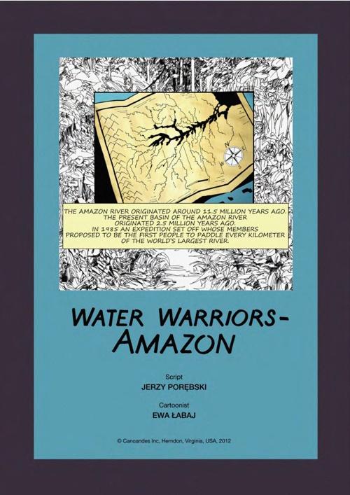 Water Warriors - Amazon