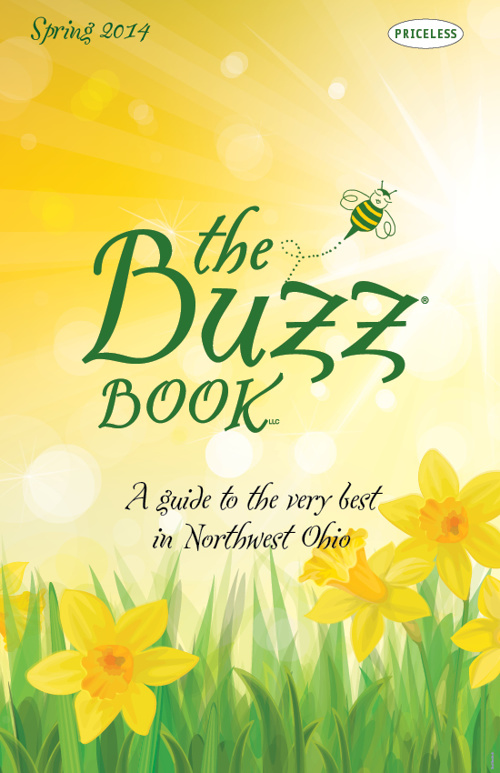 Buzz Book March 2014