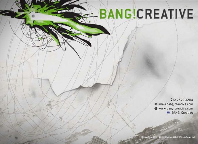 BANG! Creative