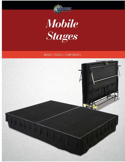 (06) Mobile Stages