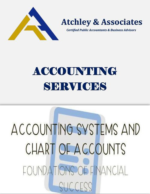 Atchley & Associates LLP: Accounting Services