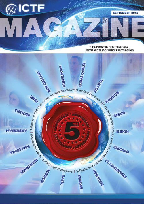 ICTF World Magazine Sept 15