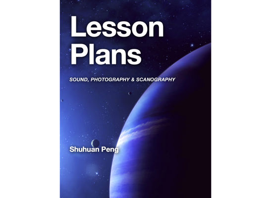 Lesson Plans-Shuhuan Peng
