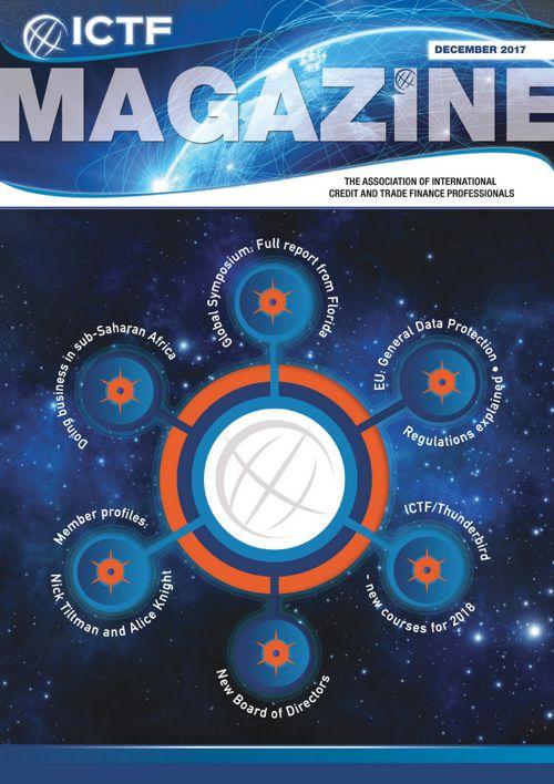 ICTF Magazine - December 2017