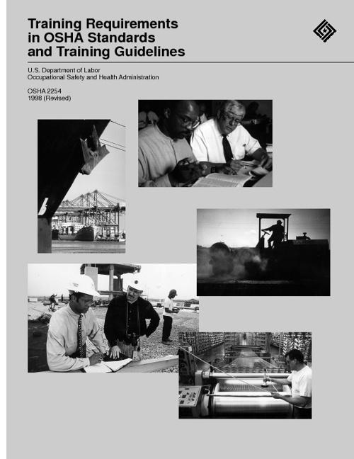 OSHA  Study Materials