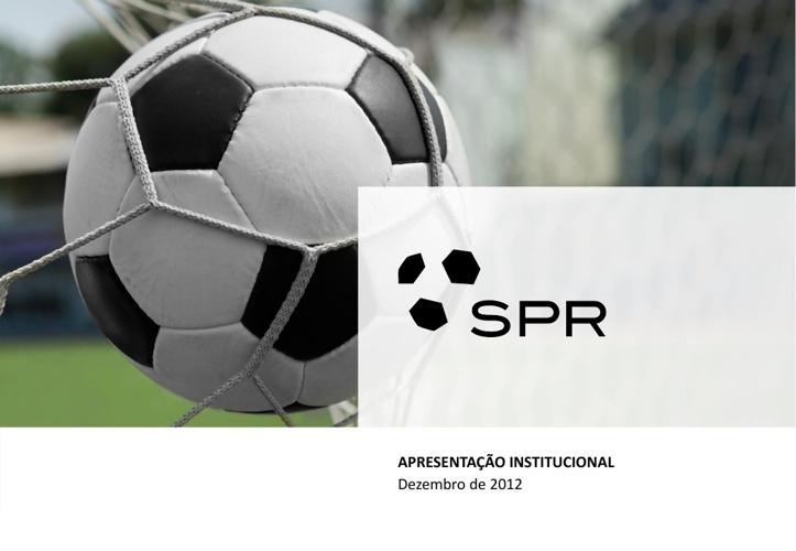 SPR - Institucional