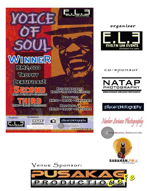 Voice Of Soul 2011