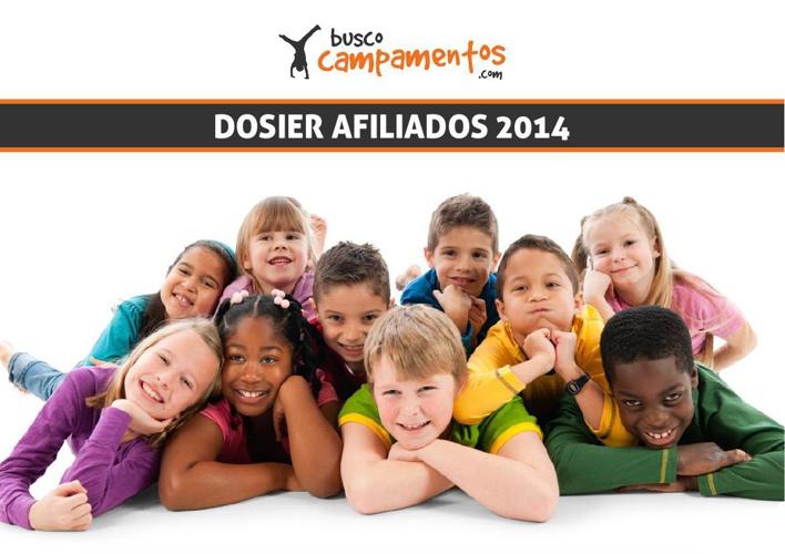 Dosier Afiliados BC 2014
