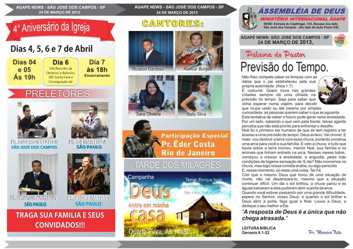 boletim de abril 2013